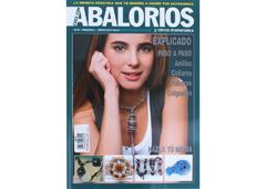 RA27 Revista ABALORIOS Hazlo tu misma Anillos collares pulseras 66 pag Crea con abalorios