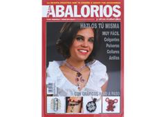RA28 Revista ABALORIOS Hazlo tu misma Muy facil colgantes pulseras collares anillos 66 pag Crea con abalorios