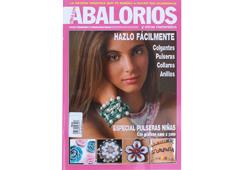 RA29 Revista ABALORIOS Hazlo tu misma Muy facil colgantes pulseras ninas collares anillos 66 pag Crea con abalorios - Ítem