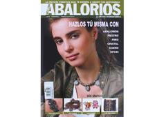 RA35 Revista ABALORIOS Hazlo tu misma Hazlos tu misma con abalorios fieltro fimo 66 pag Crea con abalorios