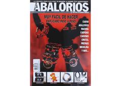 RA38 Revista CUENTAS Y ABALORIOS Muy facil de hacer pulseras paso a paso n38 Crea con abalorios