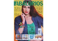 RA41 Revista CUENTAS Y ABALORIOS Chic and Easy n41 Crea con abalorios