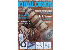 RA42 Revista CUENTAS Y ABALORIOS Cadenas tendencias n42 Crea con abalorios
