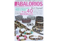 RA43 Revista CUENTAS Y ABALORIOS Do it yourself n43 Crea con abalorios