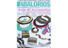 RA44 Revista CUENTAS Y ABALORIOS Mas de 40 accesorios n44 Crea con abalorios