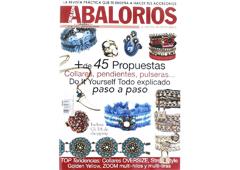 RA46 Revista CUENTAS Y ABALORIOS Mas de 45 propuestas collares pendientes n46 Crea con abalorios