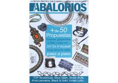 RA47 Revista CUENTAS Y ABALORIOS Mas de 50 propuestas pulseras gargantillas y mas n47 Crea con abalorios