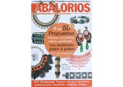 RA48 Revista CUENTAS Y ABALORIOS Mas de 50 propuestas pulseras gargantillas y mas n48 Crea con abalorios