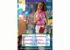 RD1027 Revista CUENTAS Y ABALORIOS Bolsos pantalones cuentas y abalorios 32 pag El drac