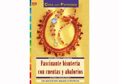RD1037 Revista CUENTAS Y ABALORIOS Fascinante bisuteria con cuentas y abalorios El drac