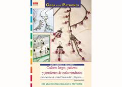 RD1045 Revista SWAROVSKI Collares largos pulseras y pendientes de estilo romantico con cristal de swarovski El drac