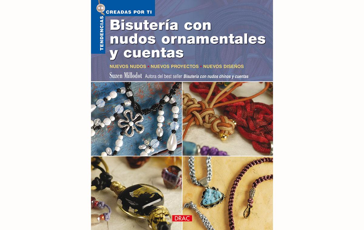 e70972b47211 Libros y Revistas de Bisuteria Manualidades paso a paso