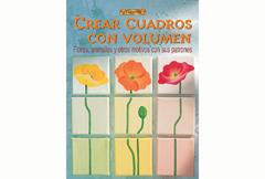 RD3120 Libro PINTURA DECORATIVA Crear cuadros con volumen El drac