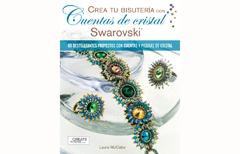 RD3144 Libro SWAROVSKI Crea tu bisuteria con cuentas de cristal swarovski El drac