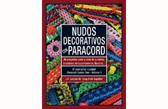 RD3257 Libro NUDOS Nudos decorativos con paracord El drac