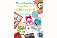 RD3263 Libro TARJETAS 100 originales y divertidas tarjetas de felicitacion El drac