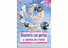RD33013 Revista CUENTAS Y ABALORIOS Bisuteria con perlas y cuentas de cristal El drac