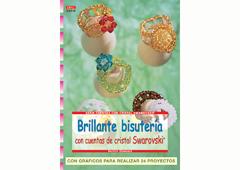 RD33016 Revista SWAROVSKI Brillante bisuteria con cuentas de cristal swarovski El drac - Ítem