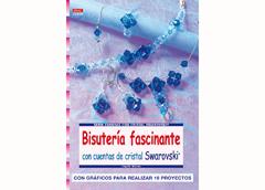 RD33018 Revista SWAROVSKI Bisuteria fascinante con cuentas de cristal Swarovski El drac