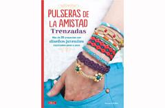 RD3328 Libro PULSERAS Pulseras de la amistad tranzadas El drac