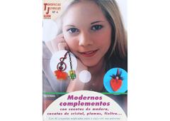 RD35004 Revista TENDENCIAS JUVENILES Modernos complementos 64 pag El drac