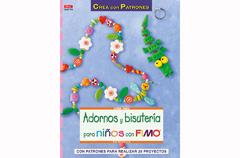 RD4039 Revista PASTA POLIMERICA Mini figuras con FIMO El drac