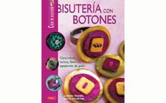 RD41002 Libro CUENTAS Y ABALORIOS Bisuteria con botones El drac - Ítem