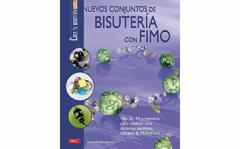 RD41010 Libro PASTA POLIMERICA Nuevos conjuntos de bisuteria con fimo El drac