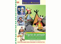 RD43001 Revista POREX Figuras de porexpan El drac