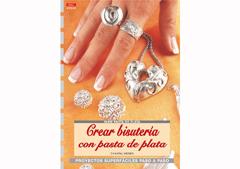 RD47001 Revista PASTA DE PLATA Crear bisuteria con pasta de plata El drac