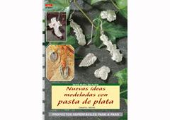 RD47002 Revista PASTA DE PLATA Nuevas ideas modeladas con pasta plata El drac