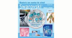 RD48002 Libro y DVD SWAROVSKI Bisuteria con cuentas de cristal swarovski El drac