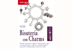RD49005 Libro CHARMS Bisuteria con charms El drac