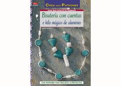RD80001 Revista HILO MAGICO Bisuteria de ultima moda con hilo magico El drac