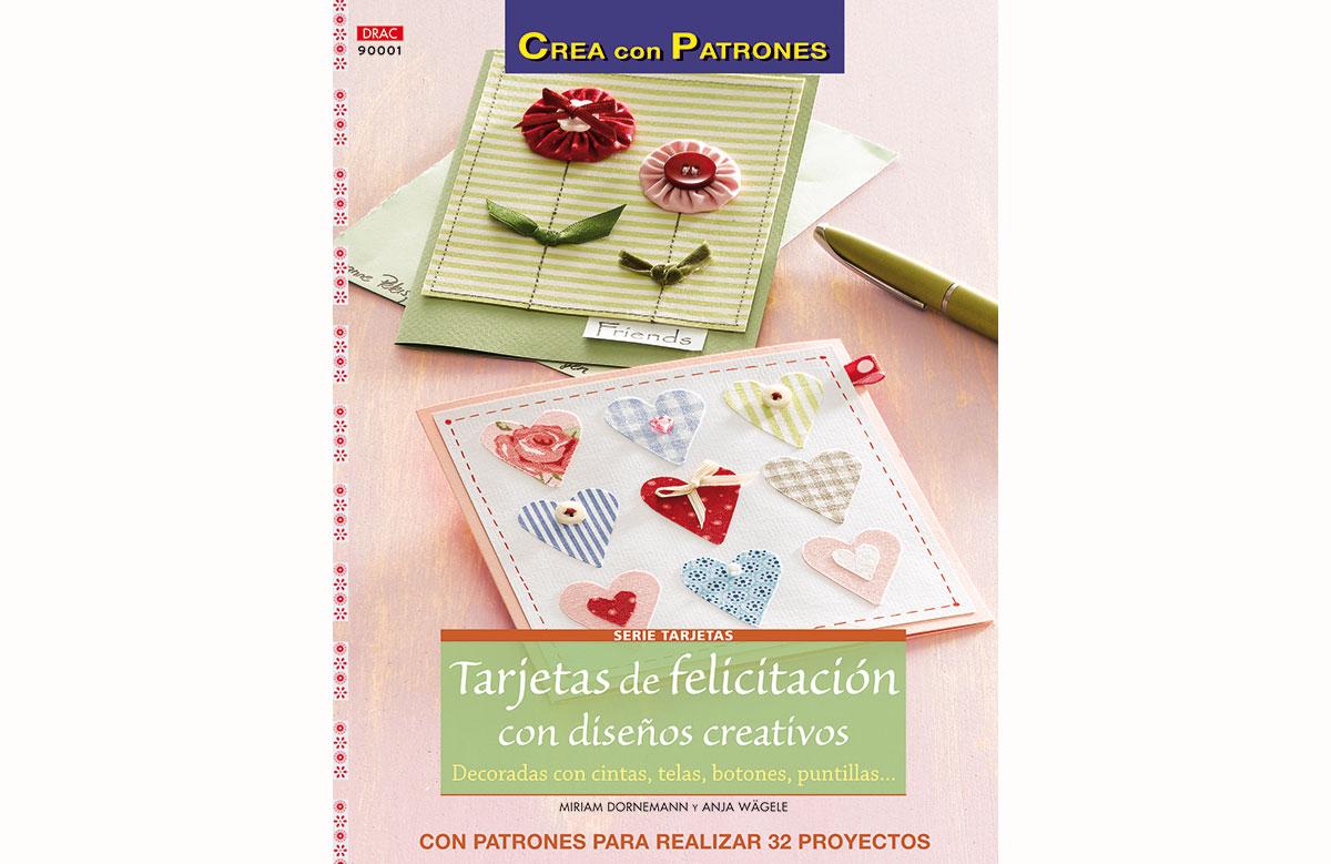 RD90001 Revista TARJETAS Tarjetas de felicitacion c disenos creativos El drac