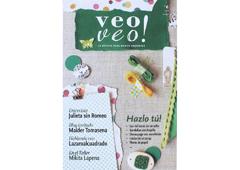 RV06 Revista VEO VEO La Revista para manos inquietas 6 Veo Veo