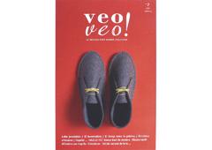 RV07 Libro y revista VEO VEO La Revista para manos inquietas n 7 Otono 2014 100 pag Veo Veo