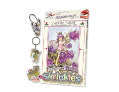 S1427 Kit plastico magico Garden and Trees con multiples disenos y accesorios Shrinkles - Ítem