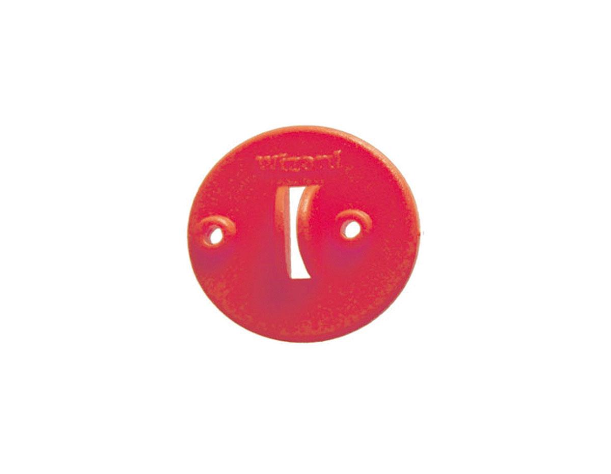 S1921 Bases de plastico colores surtidos Shrinkles