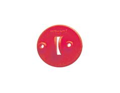 S1921 Bases de plastico colores surtidos Shrinkles - Ítem