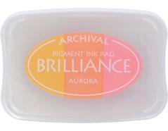 TBR-302 Tinta BRILLIANCE 3 colores aurora efecto nacarado Brilliance - Ítem
