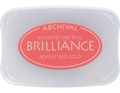 TBR-96 Tinta BRILLIANCE color oro rojizo efecto nacarado Brilliance