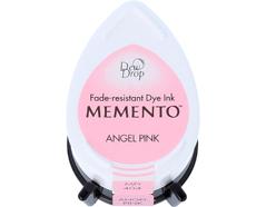 TMD-404 Tinta MEMENTO color rosado bebe translucida Tsukineko - Ítem