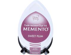 TMD-506 Tinta MEMENTO color ciruela dulce translucida Memento