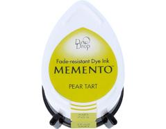 TMD-703 Tinta MEMENTO color tarta de pera translucida Memento