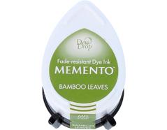 TMD-707 Tinta MEMENTO color hojas de bambu translucida Memento