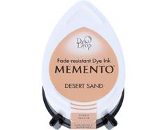 TMD-804 Tinta MEMENTO color arena del desierto translucida Memento