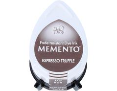 TMD-808 Tinta MEMENTO color trufas de cafe translucida Memento
