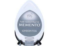 TMD-901 Tinta MEMENTO color niebla londinense translucida Memento