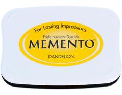 TME-100 Tinta MEMENTO color diente de leon translucida Memento
